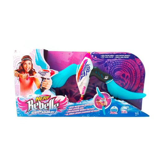 Nerf Rebelle - Arco Dolphina