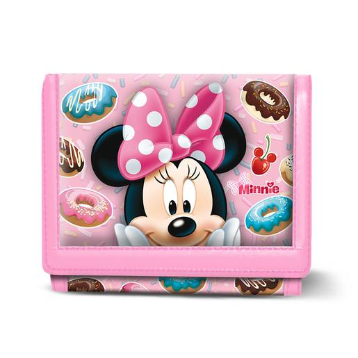 Minnie Mouse Yummy - Billetero