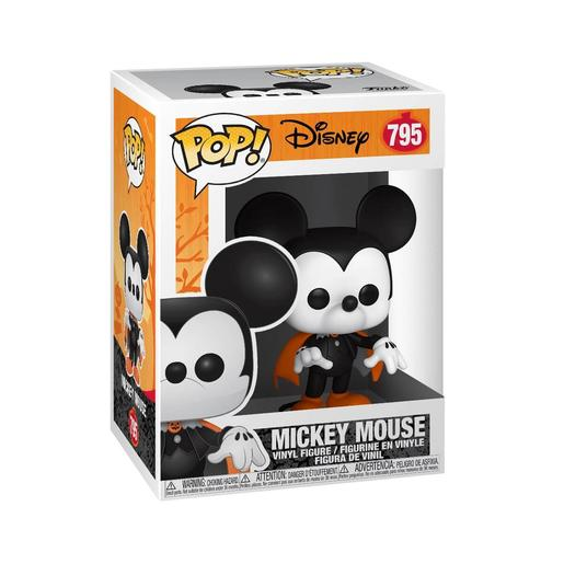 Disney - Spooky Mickey Halloween - Figura Funko POP