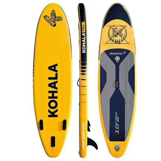 Tabla Paddle Surf Kohala Arrow 1