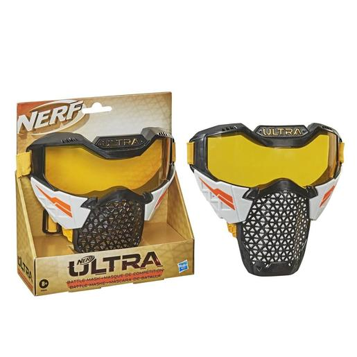 Nerf - Máscara Ultra Battle