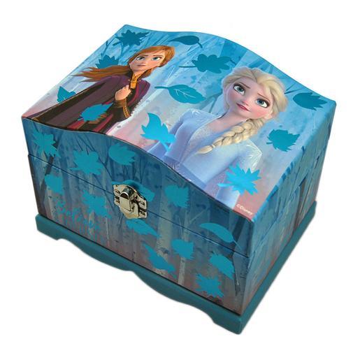 Frozen - Joyero con Luz Led Frozen 2