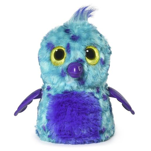 Hatchimals - Fabula Forest Puffatoo (varios colores)