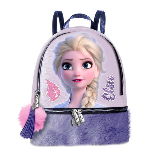 Frozen - Mochila Bouquet Nature Elsa