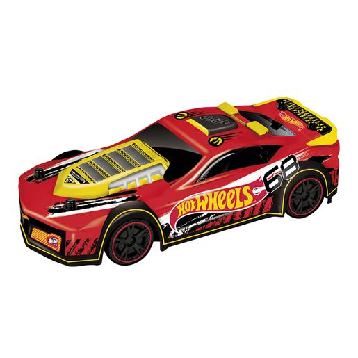 Hot Wheels - Coche Radiocontrol Drift Rod 1:24 (varios colores)