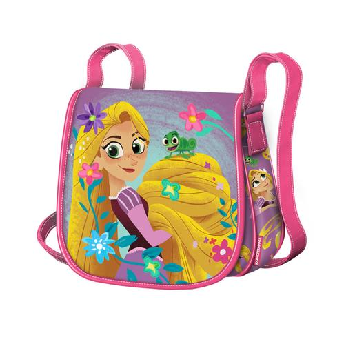 Rapunzel - Bolso Muffin Mini