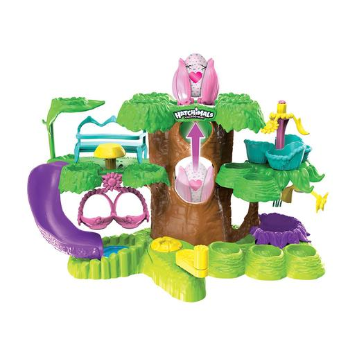 Hatchimals - Playset Guardería