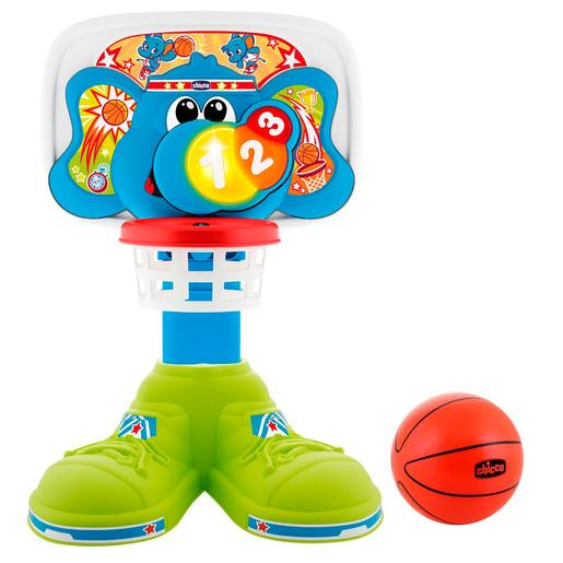 Chicco - Basket 1-2-3