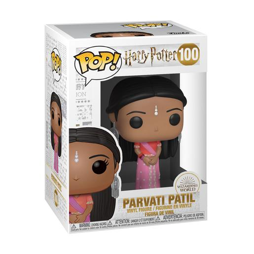 Harry Potter - Parvati Patil - Figura POP