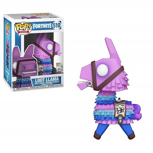 Fortnite - Loot Llama - Figura Funko POP