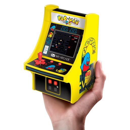 Micro Player - Pac-Man