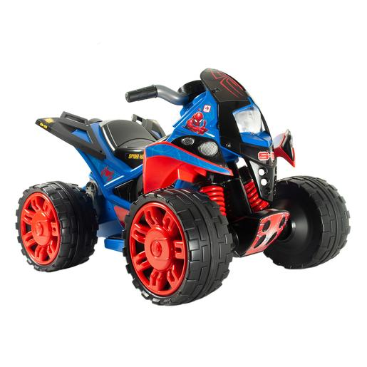Injusa - Quad Spider-Man 12V