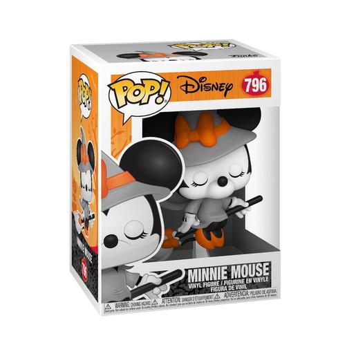 Disney - Witchy Minnie Halloween - Figura Funko Disney