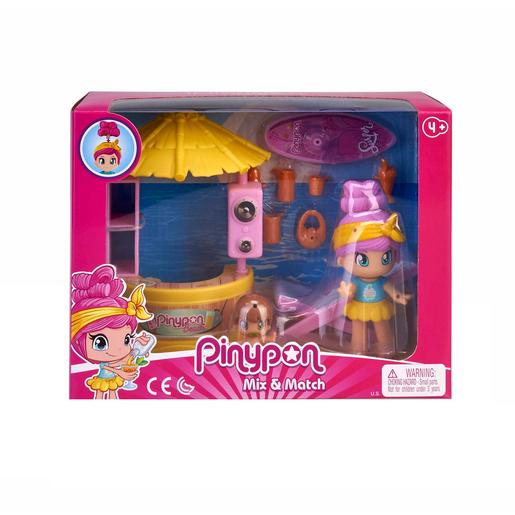 Pinypon - Chiringuito
