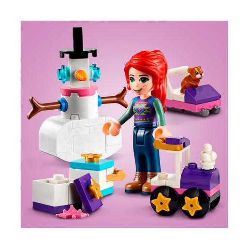 LEGO Friends - Calendario de Adviento - 41382