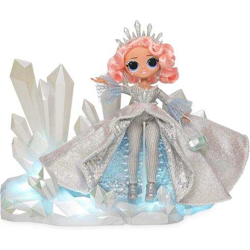 LOL Surprise - Crystal Star Muñeca Fashion OMG