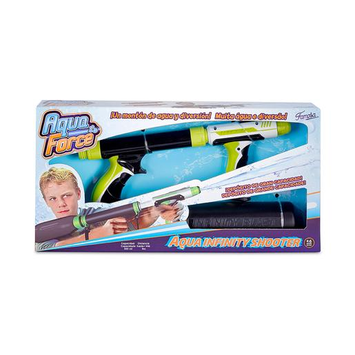 Aqua Force - Infinity Shooter