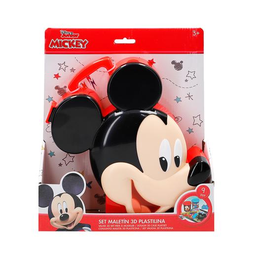 Mickey Mouse - Set de Plastilina