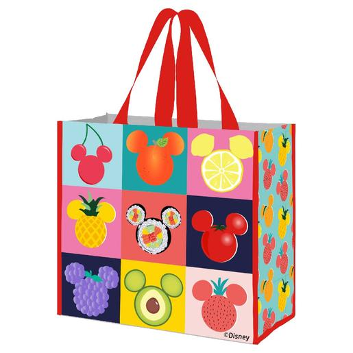 Mickey Mouse - Bolsa Reutilizable Mickey Food