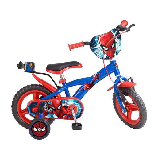 Spider-Man - Bicicleta 12 Pulgadas