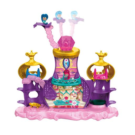 Fisher Price - Shimmer y Shine - Palacio
