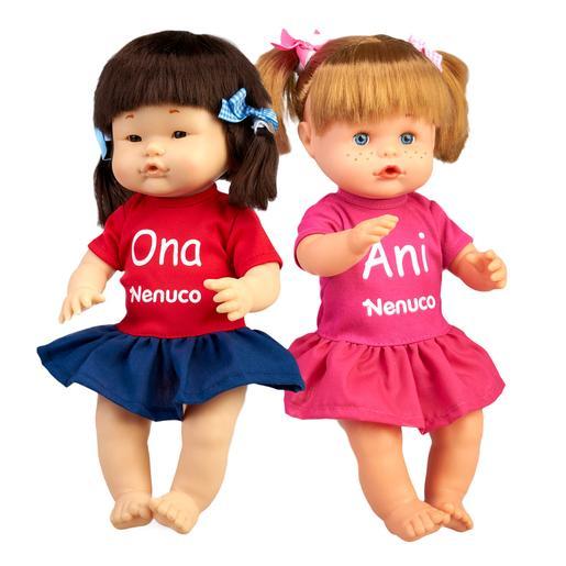 Nenuco - Ani y Ona