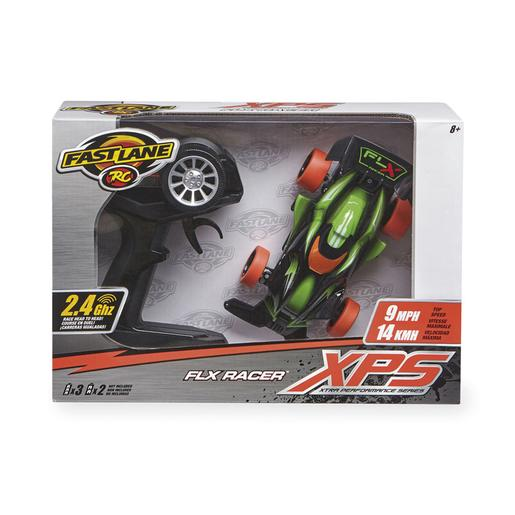 Fast Lane - Vehículo Radio Control Speedy Demon