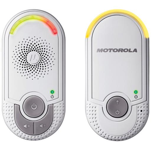 Motorola - Vigilabebés Digital - MBP8
