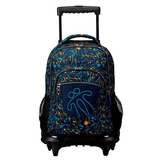 Totto - Trolley Renglon Azul