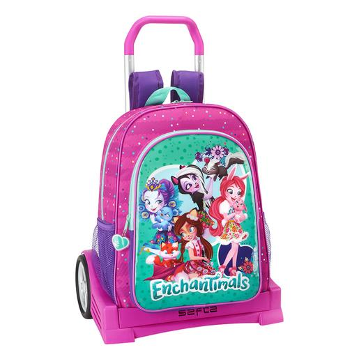 Enchantimals - Trolley 43 cm