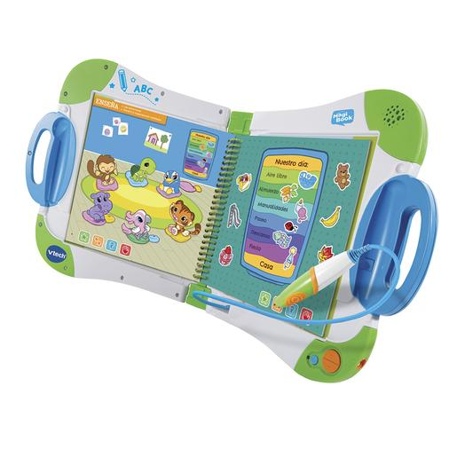 Vtech - Magi Book Aprendizaje Interactivo color Verde