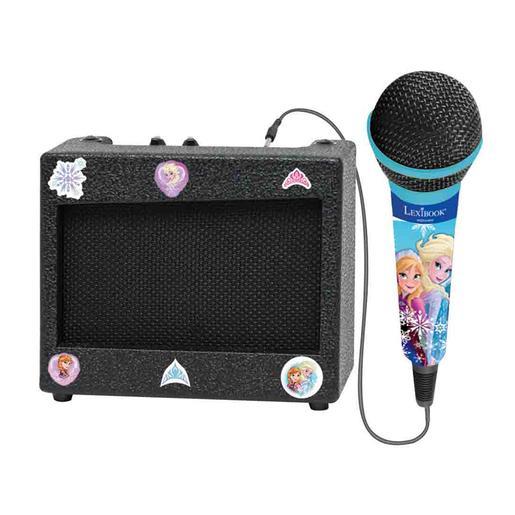 Frozen - Karaoke Portatil