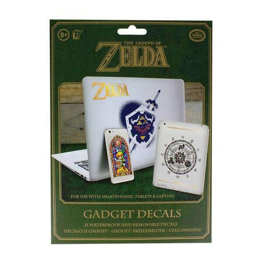 The Legend of Zelda - Pack de Pegatinas