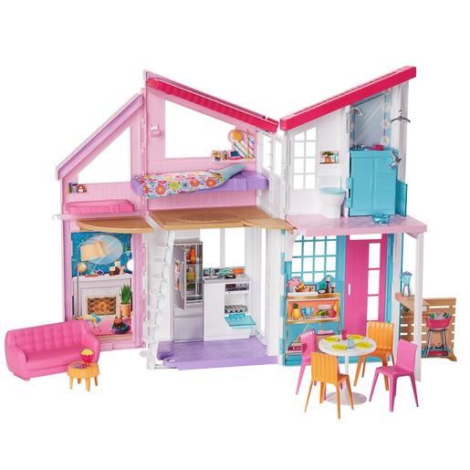Barbie - Casa Malibú