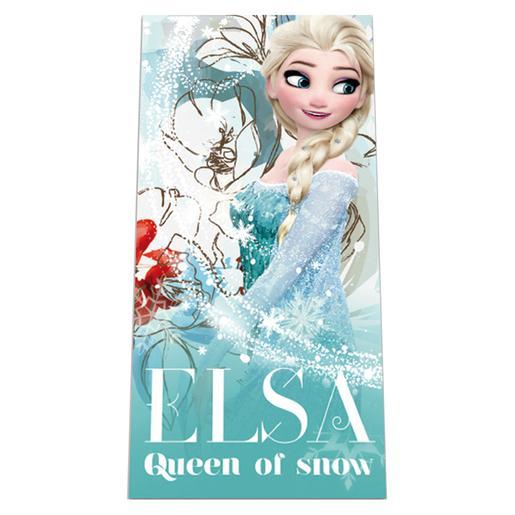 Frozen - Toalla 70x140 cm (varios modelos)