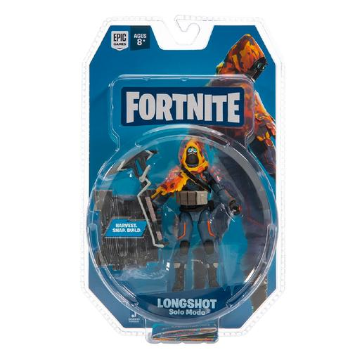 Fortnite - Longshot - Figura Solo Mode S2