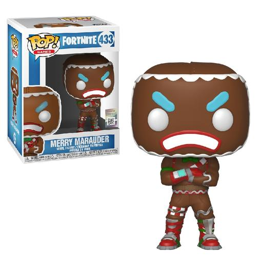 Fortnite - Merry Marauder - Figura POP