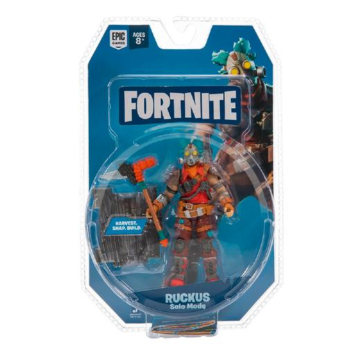 Fortnite - Ruckus - Figura Solo Mode S2