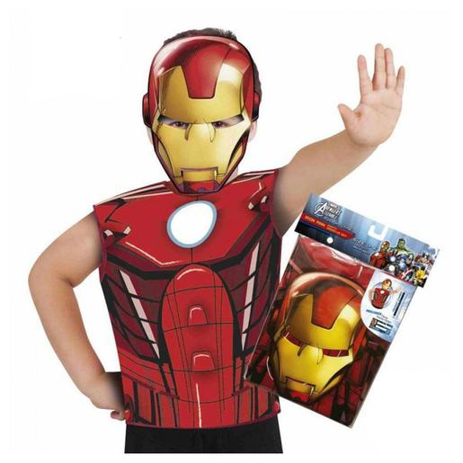 Iron Man - Set Partytime