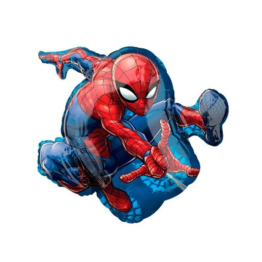 Spider-Man Action - Globo