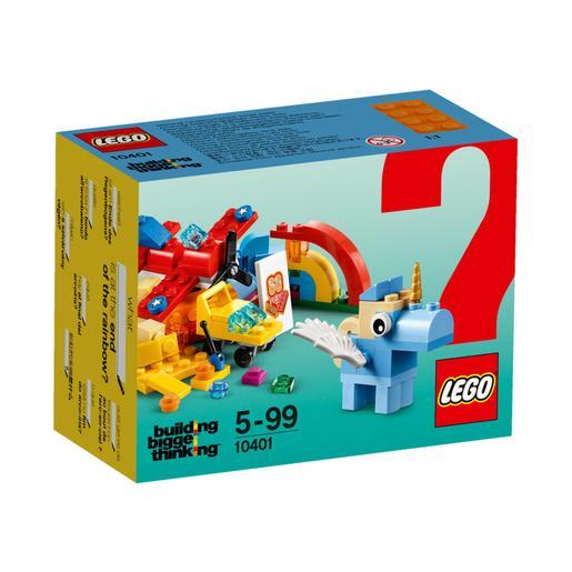 LEGO Classic - Arcoíris de Diversión - 10401