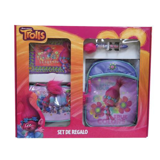 Trolls - Pack Regalo