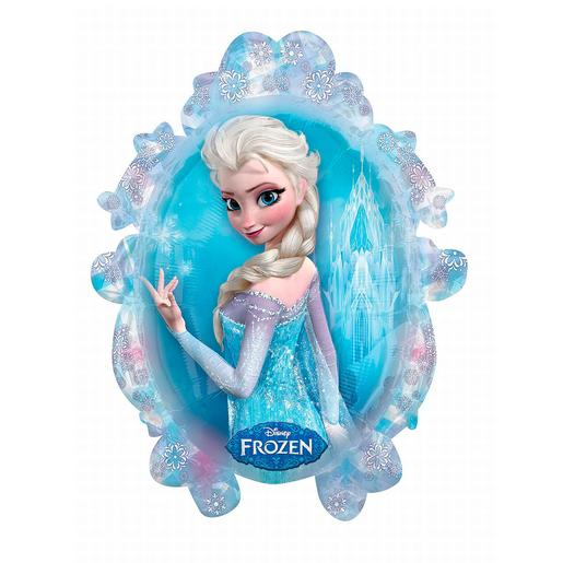 Frozen - Globo 78 cm (varios modelos)
