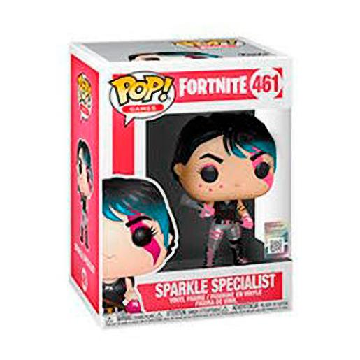 Fortnite - Sparkle Specialist - Figura Funko POP