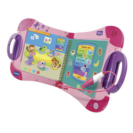 Vtech - Magi Book Aprendizaje Interactivo color Rosa