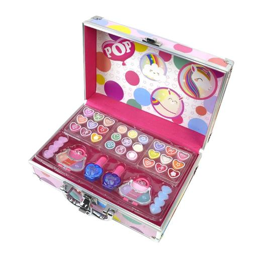 Maletín de Maquillaje Pop Girl Color Train Case