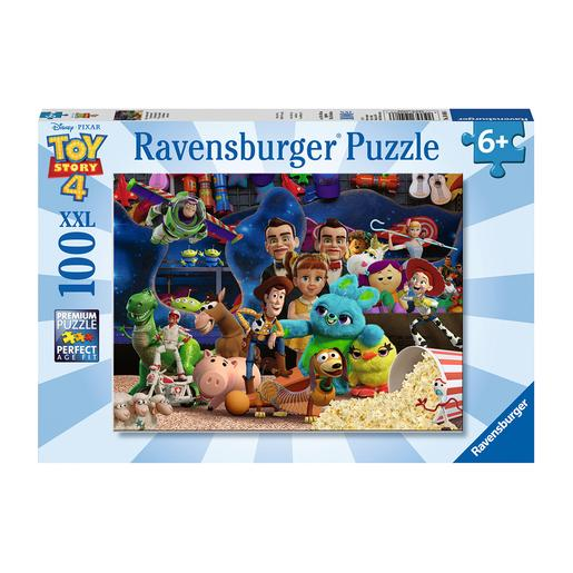 Ravensburger - Toy Story - Puzzle 100 Piezas Toy Story 4