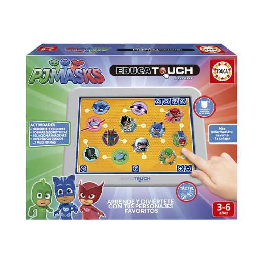 Educa Borrás - Educa Touch Junior PJ Masks