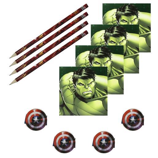 Los Vengadores - Pack de Accesorios
