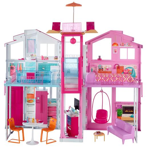 Barbie - Supercasa